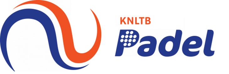 KNLTB Padel logo.png