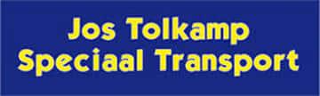 Jos Tolkamp Speciaal Transport