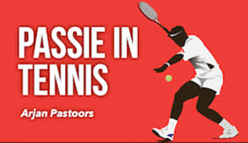Passie in Tennis