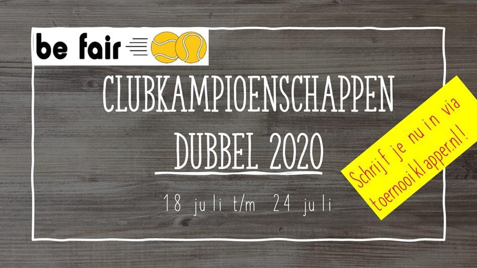 Clubkampioenschappen Dubbel 2020 poster.jpg