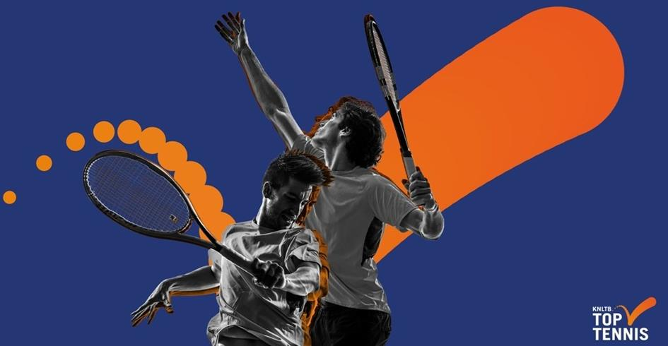 eredivisie top tennis