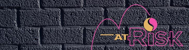 zwarte muur logo at risk.jpg