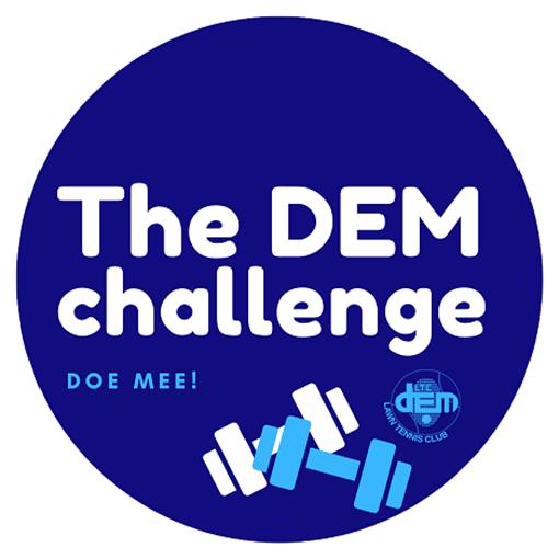 The DEM challenge klein.png