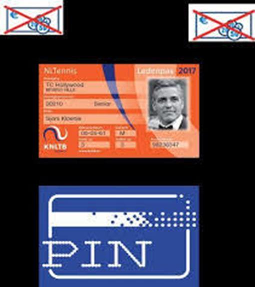 opladen KNLTB pas