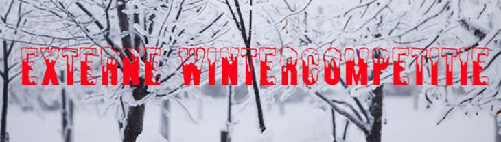 EXTERNE Wintercompetitie