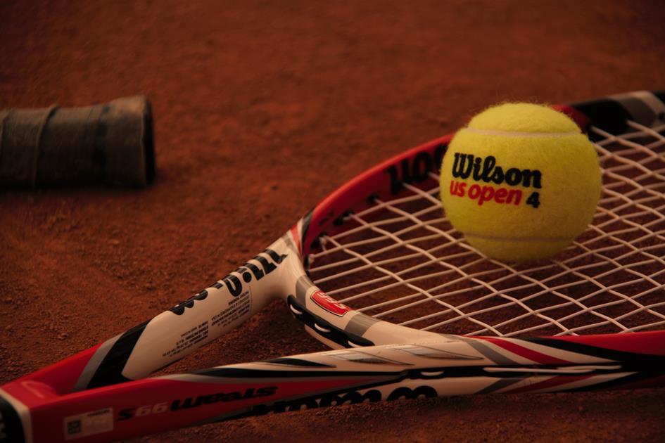 Wilson racket-close up-tennis ball.jpg