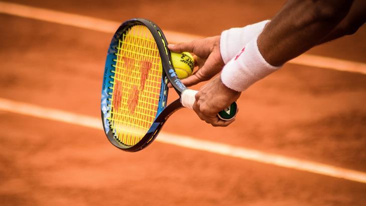 Senior Plus Tennis