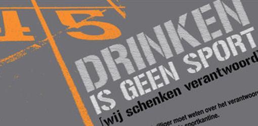 Verantwoord alcohol schenken
