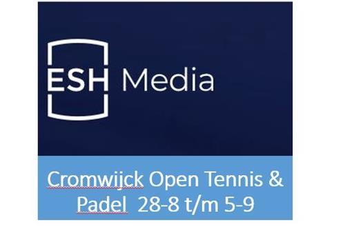 ESH Media Cromwijck Open.JPG