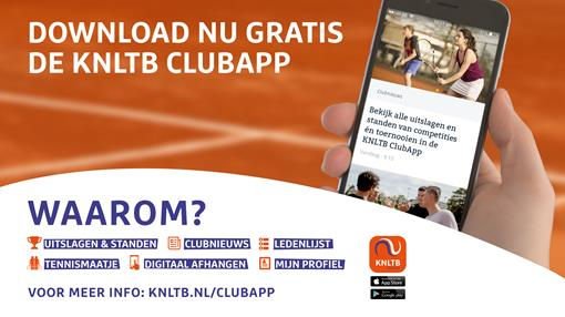 Club.App