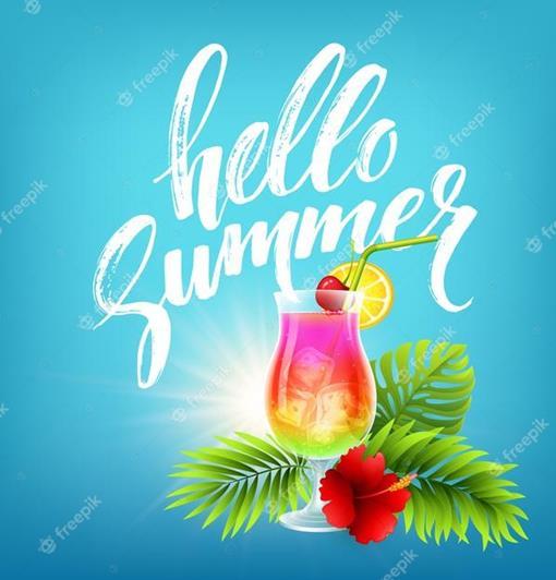 hallo-zomerkaart-met-exotische-cocktail-en-zomergroet-op-het-tropische-strand_87521-3109.jpg