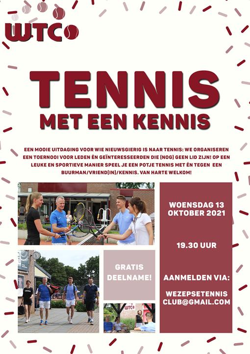 Poster - Tennis met een Kennis (gratis deelname) v3.png