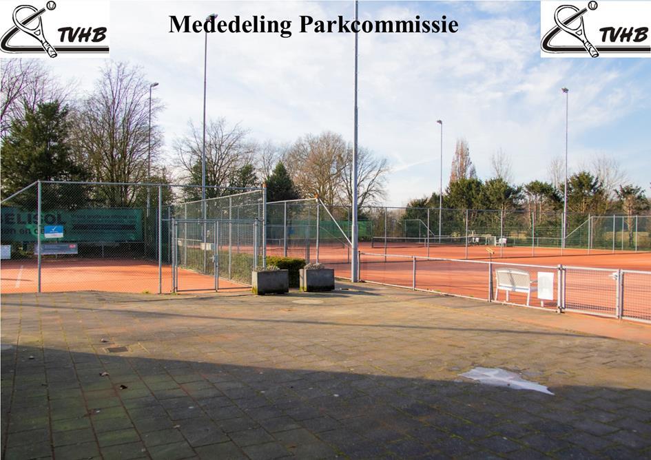 Mededeling Parkcommissie - Onderhoud banen.jpg